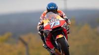 Alex Marquez Sudah Tahu Cara Jinakkan Motor Honda
