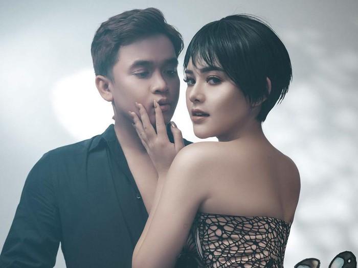 Amanda Manopo dan Billy Syahputra