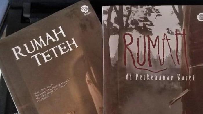 Review Novel Rumah Di Perkebunan Karet