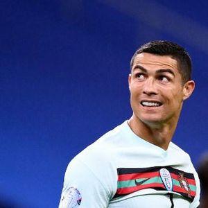 Ronaldo Kini Botak