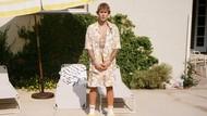 Justin Bieber Jual Rugi Rumah dan Isi Rp 111 M, Bonus Patung Kaws?