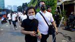 Demo Berujung Ricuh, Belasan Remaja Diamankan Polisi