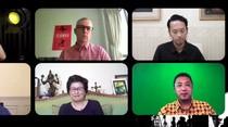 Industri Film Menembus Tantangan di Tengah Pandemi