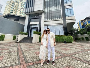 Most Popular Sepekan: Crazy Rich Malang Viral, Hadiahi Istri Tower