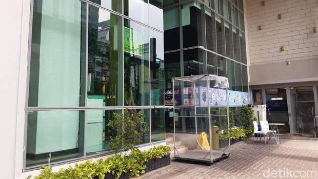 Hotel di Jakarta yang Jadi Tempat Isolasi Mandiri