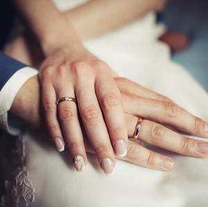 Ini Filosofi di Balik Cincin sebagai Simbol Pernikahan