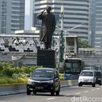 Jakarta Diwarnai Demo Lagi, Ingat! Ini yang Harus Dilakukan Pengendara