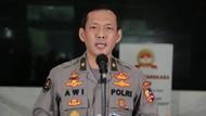 Jadi Tersangka, Muhammad Basmi Penghina Moeldoko Langsung Ditahan