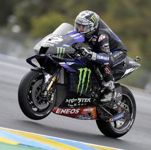 Video: Naik Turun Performa Maverick Vinales