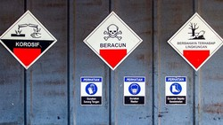 Penanganan limbah B3 infeksius khususnya limbah medis COVID-19 menjadi hal yang penting dilakukan karena limbah tersebut dapat berbahaya untuk lingkungan.