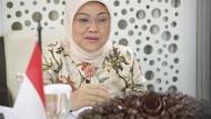 Soal Omnibus Law, Menaker: Pak Jokowi Pilih Risiko, Bukan Cari Aman