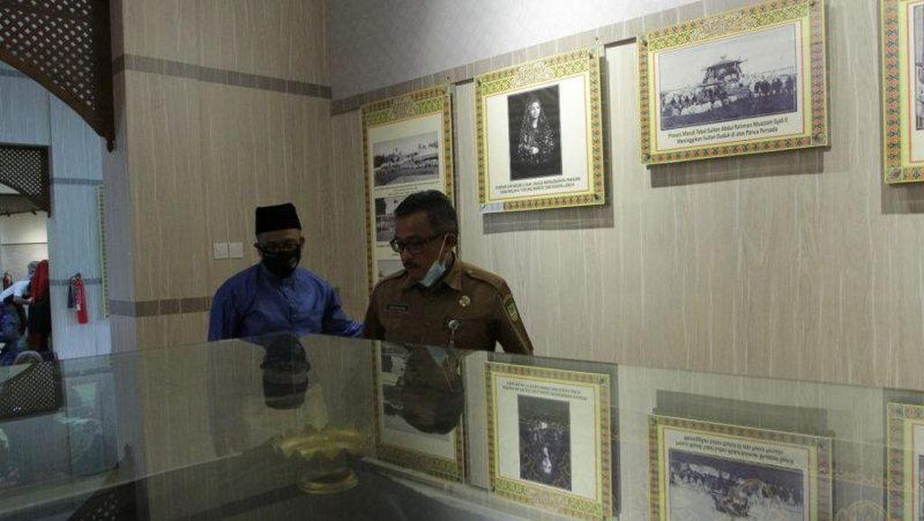 Museum Batam Raja Ali Haji Akan Diresmikan Desember, Ini Isinya