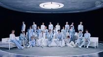 NCT Rajai Chart iTunes Dunia Lewat Album RESONANCE Pt. 1