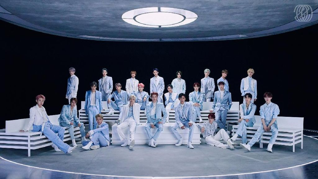 SM bersama MGM Akan Buat Survival Show untuk Sub-Unit NCT