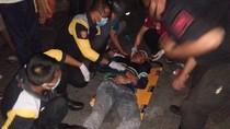 Seorang Driver Ojol Jadi Korban Begal, Pelaku Penumpangnya Sendiri