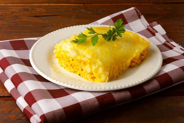 Pastel, Jajanan Indonesia yang Diadaptasi dari Empanada