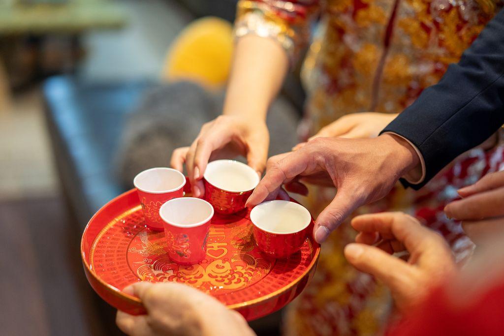 Pemerintah China Larang Pegawai Negeri Konsumsi Minuman Beralkohol