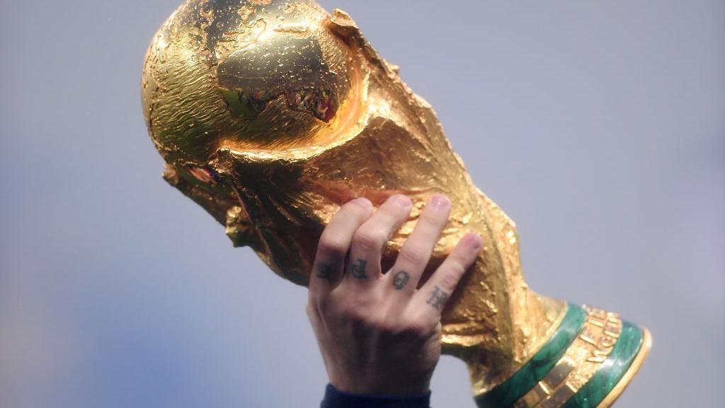 Setuju Enggak Kalau Piala Dunia Dua Tahun Sekali?