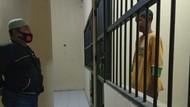 Penyerang Wanita Sedang Salat di Tegal Diduga Gangguan Jiwa