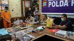 Rusak Mobil Polisi Saat Demo, Mahasiswa Gadungan Diciduk