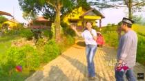 8 Potret Luasnya Rumah Ustaz Riza, Sampai Diurus 10 Asisten