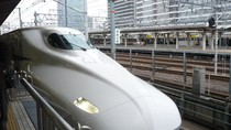 Tiket Shinkansen Sudah Diskon 50%, Tapi Tetap Sepi Penumpang