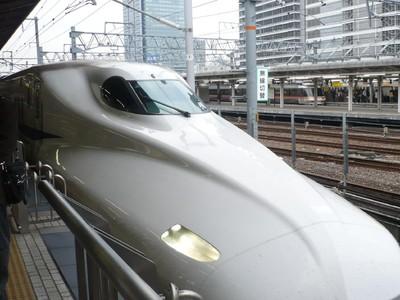 Shinkansen Akan Hapus Telepon Umum untuk Penumpang, Kenapa?