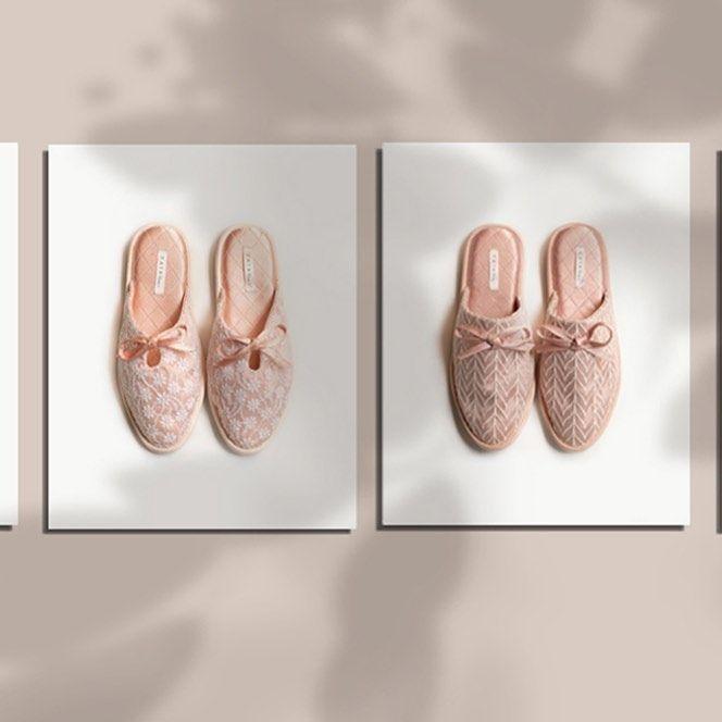 slippers rumah