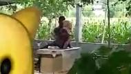 Satpol PP Intensifkan Patroli Taman di Ponorgo yang Jadi Tempat Mesum Muda-mudi
