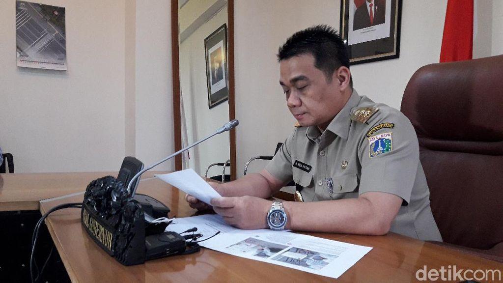 DPRD-Pemprov DKI Rapat di Puncak Bogor, Wagub: Sudah Biasa di Resort Kita