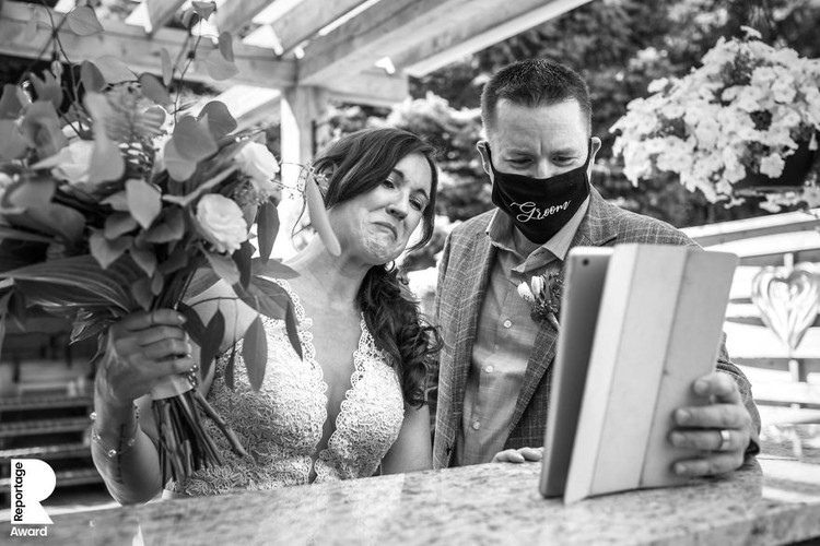 Wedding Photography Awards 2020