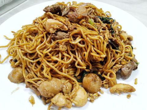 Adu Enak Mie Goreng Oriental dari 3 Restoran China di Jakarta