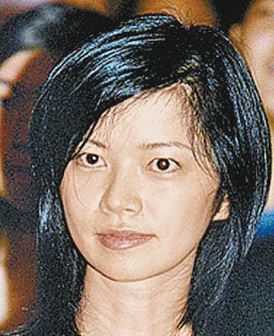 Alice Yu Manfung, mantan kekasih Stephen Chow