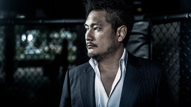 CEO ONE Championship Chatri Sityodtong