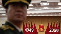 Rusia dan China Jadi Ancaman, Inggris dan AS Ajak Negara Kaya Bersatu