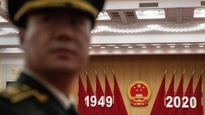China dan Rusia terpilih sebagai anggota Dewan HAM PBB meskipun memiliki catatan buruk, Saudi gagal raih suara