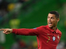 Sudah 2 Pekan Masih Positif, Benarkah yang Dibilang Ronaldo Soal Tes PCR?