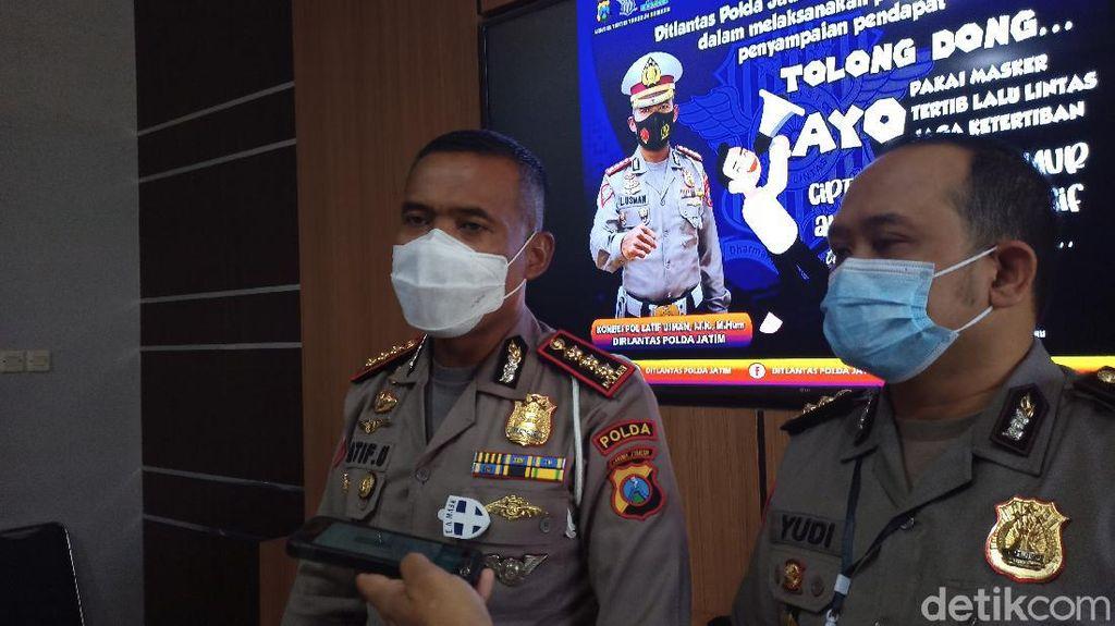 PPKM Mikro Jadi Benteng Terakhir Tangani Pemudik Lolos di Jatim
