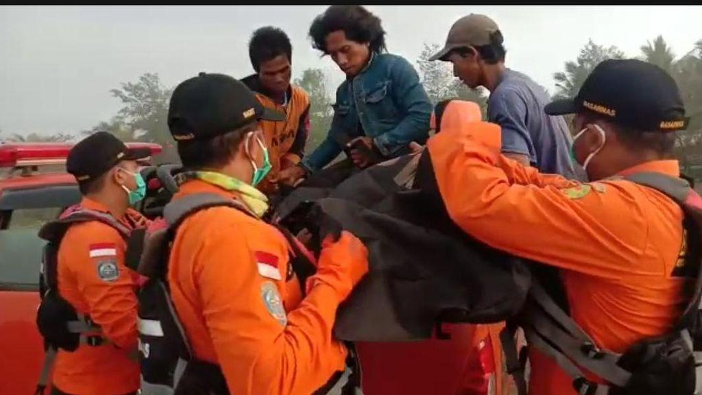 Hilang Sejak Kemarin, Penjaring Ikan Ditemukan Tewas di Pantai Kebumen