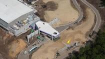 Ssst.. Ini Bocoran Konstruksi Hotel Disney World Bertema Star Wars