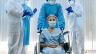Pasien Sembuh Covid-19 di Majalengka Capai 133 Orang