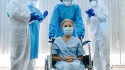 Deretan Gejala yang Dialami Pasien COVID-19 Bahkan Setelah Sembuh