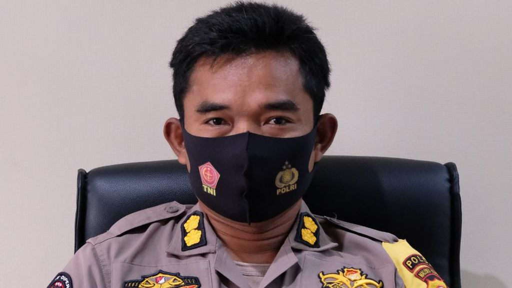 10 Orang Jadi Tersangka Demo Omnibus Law Ricuh di Ternate