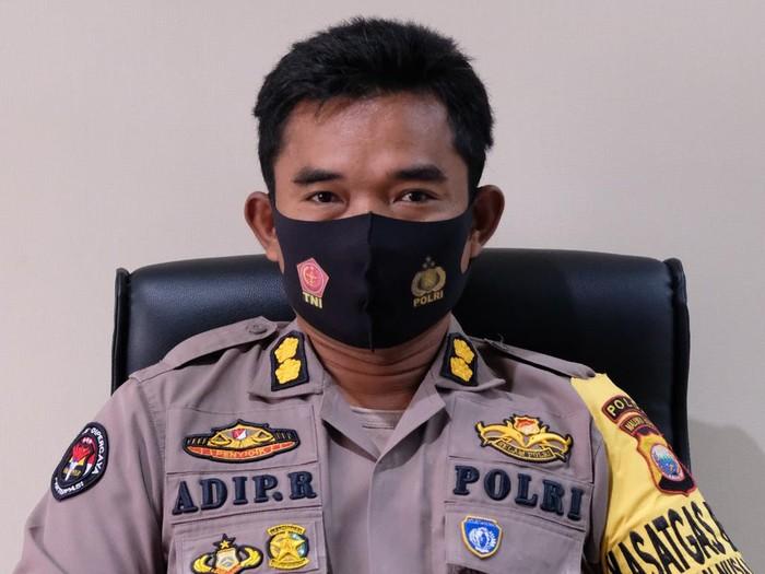 Kabid Humas Polda Malut AKBP Adip Rojikan