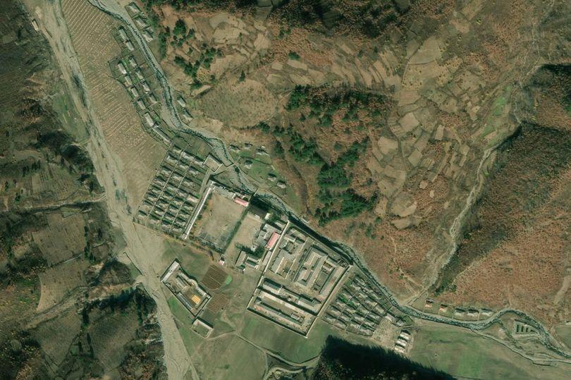 Ketahuan Nonton Sinetron, Napi di Korea Utara Dipaksa Minum Air Abu Jenazah