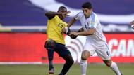 Video Uruguay Babak Belur Dihajar Ekuador 4-2