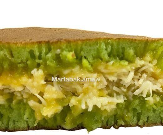 Martabak Amaw's
