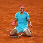 Usai Juara Prancis Terbuka, Nadal Dapat Gelar Kehormatan Tertinggi Spanyol