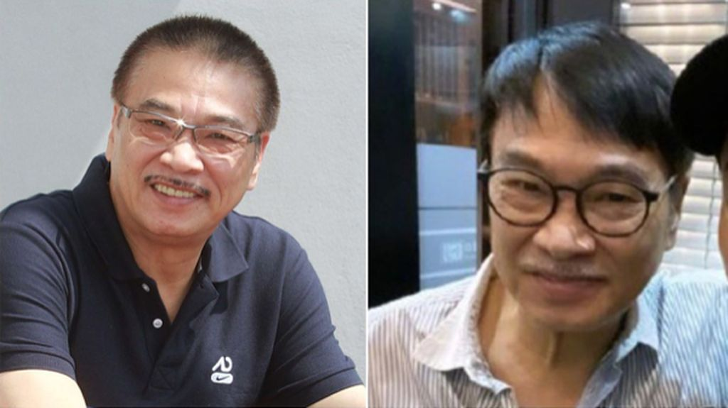 Aktor Legendaris Ng Man Tat Tutup Usia