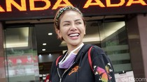 Nikita Mirzani Dijuluki Wanita Amazon, Apa Artinya?